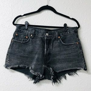 Women's 501 Cutoffs